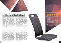 Backfriend Review Gadgethead Magazine