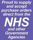We Supply The NHS