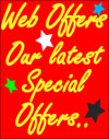 MEDesign Web Special Offers