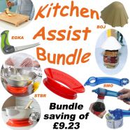 Kitchen Assist Saver Bundle