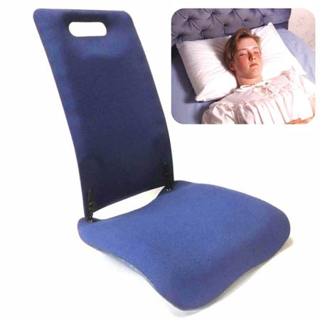 MEDesign Backfriend and Pillow Free UK Delivery #10