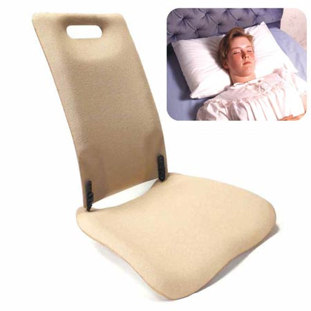 MEDesign Backfriend and Pillow Free UK Delivery