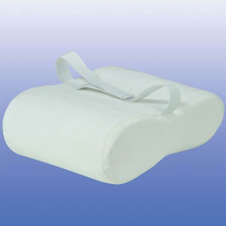 Memory Foam Knee and Leg Pillow