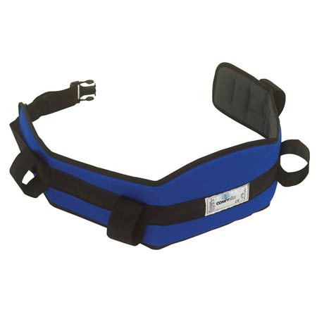 Patient Support Belts