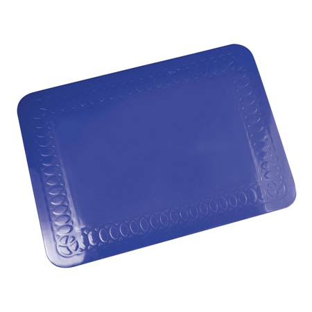 Tenura Anti Slip Mat Blue