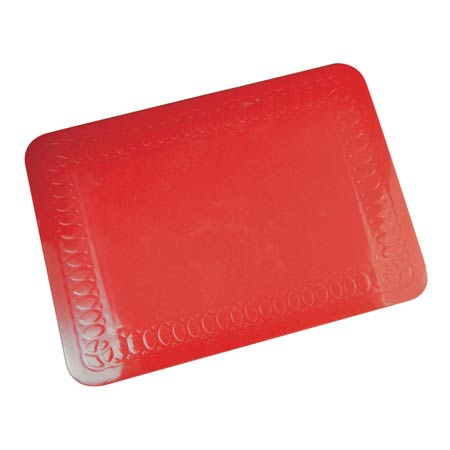 Tenura Anti Slip Mat Red