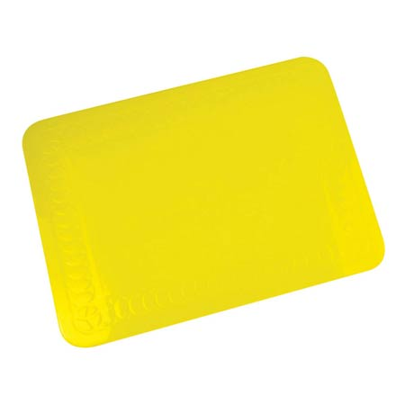 Tenura Anti Slip Mat Yellow